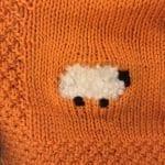 Kuzulu Battaniye Yapımı 5
