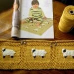 Kuzulu Battaniye Yapımı 8