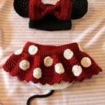 Örgü Bebek Kostümleri 9