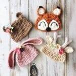 Örgü Bebek Kostümleri 11