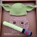 Örgü Bebek Kostümleri 14