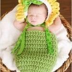 Örgü Bebek Kostümleri 20