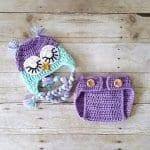 Örgü Bebek Kostümleri 23