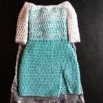 Örgü Bebek Kostümleri 2