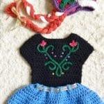 Örgü Bebek Kostümleri 29
