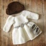 Örgü Bebek Kostümleri 32