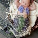 Örgü Bebek Kostümleri 33