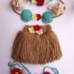 Örgü Bebek Kostümleri 38