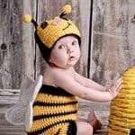 Örgü Bebek Kostümleri 39