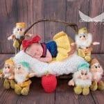 Örgü Bebek Kostümleri 40