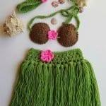 Örgü Bebek Kostümleri 60