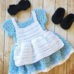 Örgü Bebek Kostümleri 64