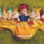 Örgü Bebek Kostümleri 6