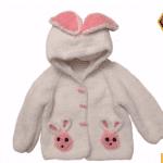 Tavşan Hırka Yapımı