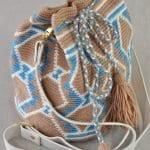 Wayuu Çanta Taban Şemaları 22