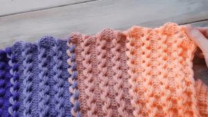 Battaniye Modelleri Tığ İşi