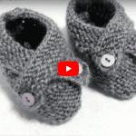 Bebek Patiği Yapımı Şişle