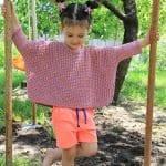Çocuk Kazak Örgü Modelleri Anlatımlı 1