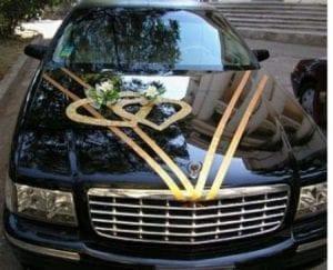 Gelin Arabası Süsleme Modelleri