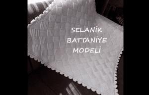 Selanik Battaniye Yapımı 1