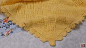 Selanik Battaniye Yapımı