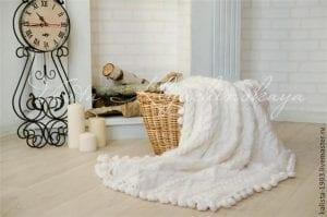 Battaniye Kenarı Süsleme 20