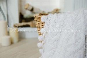 Battaniye Kenarı Süsleme