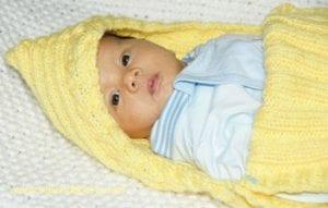 Bebek Örgü Tulum Modelleri ve Yapılışları 8