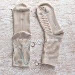 Çoraptan Kanguru Yapımı 16