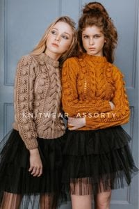 Kazak Modelleri