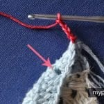 Kirazlı Battaniye Yapılışı 10