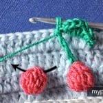 Kirazlı Battaniye Yapılışı 22