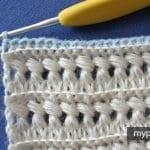 Kirazlı Battaniye Yapılışı 28