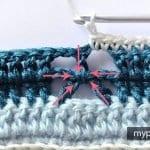 Kirazlı Battaniye Yapılışı 32