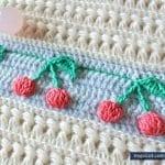 Kirazlı Battaniye Yapılışı 38