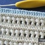 Kirazlı Battaniye Yapılışı 8
