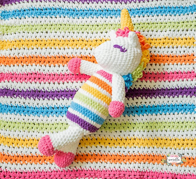 Ravelry: Amigurumi Kokoş Unicorn Yapımı pattern by SEHER İLTER | 582x640