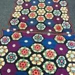 Frida'nın Çiçekleri Battaniye Yapılışı 21