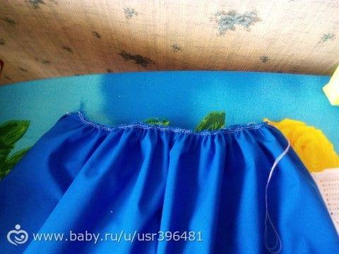 Örgü Robalı Elbise 29
