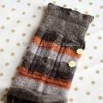 Çoraptan Aslan Yapılışı 5