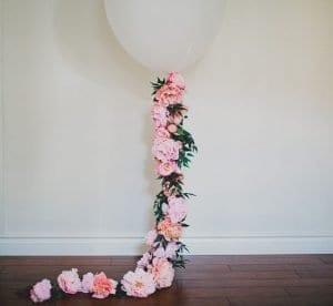 Doğum Günü Balon Süslemeleri Nasıl Yapılır? 3
