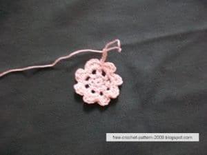 Çiçek Yapımı 20