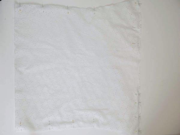 Değişik Pratik Bluz Dikimi 16