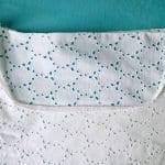 Değişik Pratik Bluz Dikimi 8