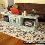 Evde Halı Boyama Nasıl Yapılır? 10