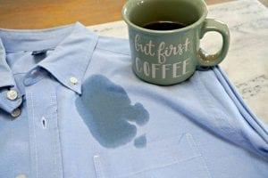 Kahve Lekesi Nasıl Çıkar? 4