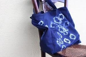 Kumaştan Çanta Yapımı Resimli Anlatımlı