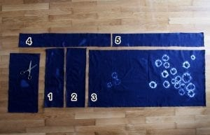 Kumaştan Çanta Yapımı Resimli Anlatımlı 2