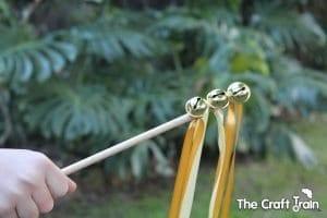 Zilli Çubuk Yapımı 10