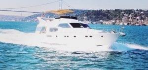Boğazda Tekne Turu ve Evlenme Teklifi Organizasyonları